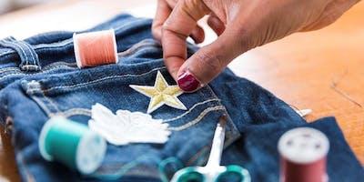 Revamp your wardrobe - April 2019