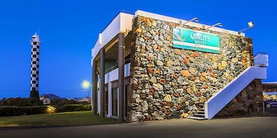 March Business After Hours - Quality Hotel Lighthouse