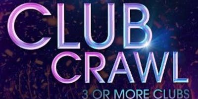 Vegas Club Crawl: Exclusive Sin City Nightclubs & Pool Parties