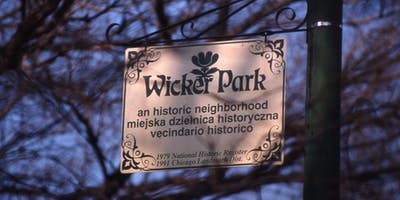 Atlas Obscura Society Chicago: Mansions, Merchants and Mystery - Hunting for the History of Wicker Park