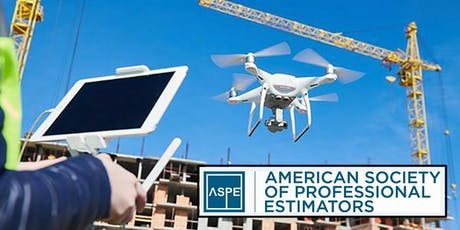 Drones for Efficiency, Quality Assurance and Safety in Construction tickets