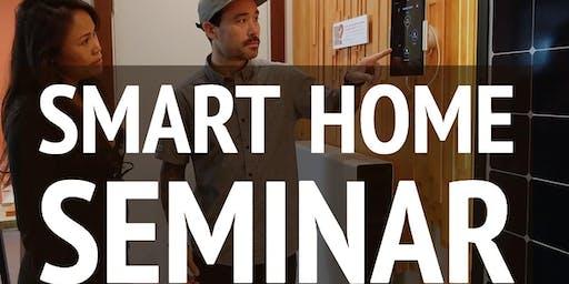 Get Back to Zero Seminar