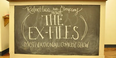 The EX-Files *London*