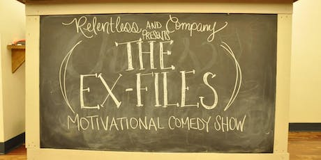 The EX-Files *London* tickets