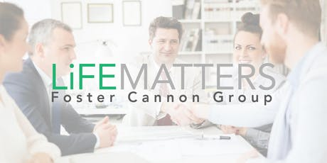 Foster Cannon Group - Agency Coaching tickets