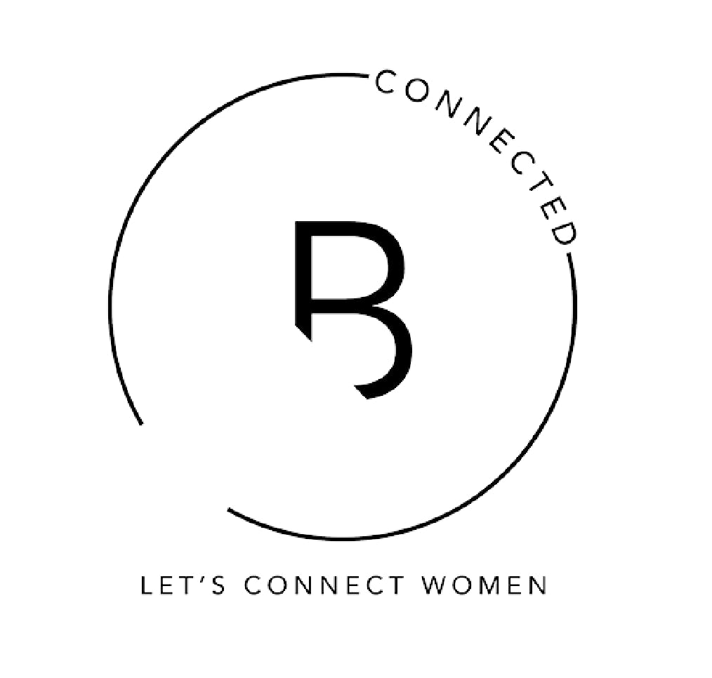 B Connected with Let's Connect Women Eastern