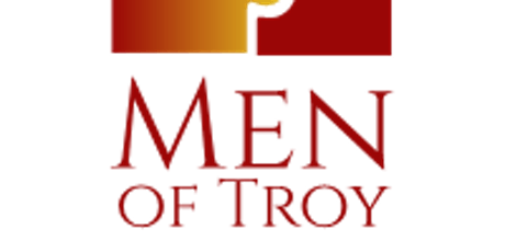 Men of Troy Leadership Conference 2019  tickets
