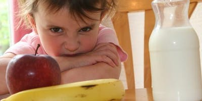 Simple Tips to Raise a Healthy Eater: Toddlers to School Aged Children