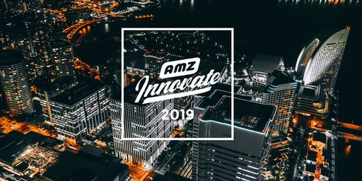 AMZINNOVATE 2019
