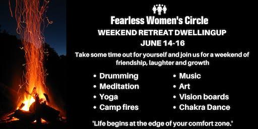 Fearless Women's Circle Weekend Retreat - Dwellingup