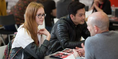 AFTRS OPEN DAY 2019