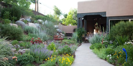 "2019 Colorado Springs Garden Tour ""Westward Hoe-Taming the Wild West Garden"" tickets"