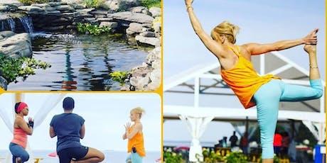 Vinyasa Yoga all levels  tickets