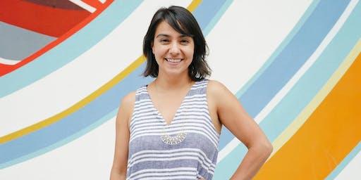 Paloma Medina: Three Skills Towards Equity & Inclusion