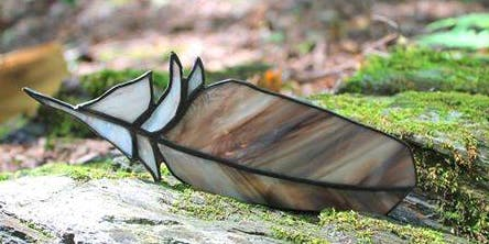 Nature in Glass August 10th Workshop