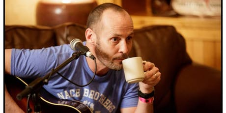 Paul Thorn with Nace Brothers Friday tickets