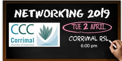 Meet the Corrimal Chamber Committee & Networking Event