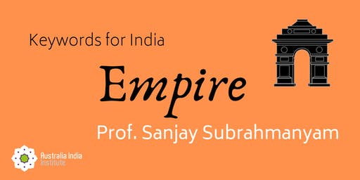 Keywords for India: Empire
