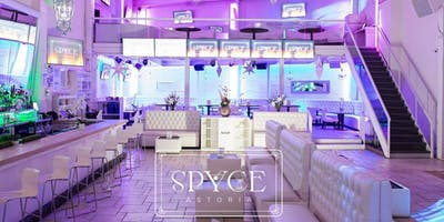 Saturday Night Party at Spyce Astoria - MtsProductions.com