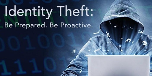 Identity Theft Workshop (FREE)