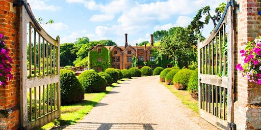 Coffee Means Business Networking - Seckford Hall, Woodbridge *Pay £5 on arrival*