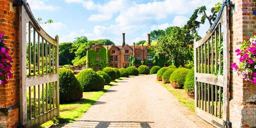 Networking in Woodbridge - Seckford Hall, Woodbridge *Pay £5 on arrival*