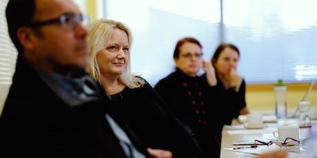 Start-Up Business Workshop 3:  'Book Keeping & Self-Assessment' - Beccles tickets
