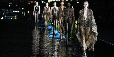 Walk On Water Dallas Fashion Show