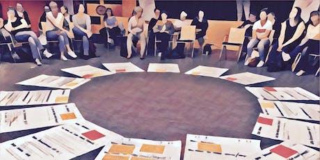 Seminar große Gruppen begleiten 2020 Tickets