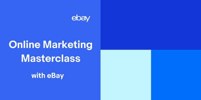 Online Marketing Masterclass with eBay