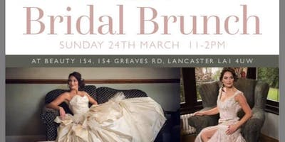 Bridal Brunch with Beauty 154 and Jennifer Pritchard Couchman