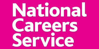 National Careers Service Executive Professionals Workshop Cosham