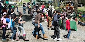 13th Annual Urban Forest Festival