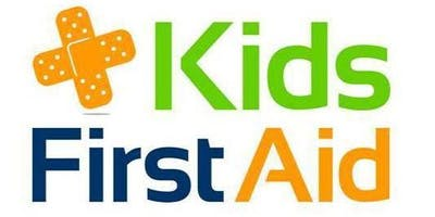 Kids First Aid workshop - Beaconsfield HP9 2TS