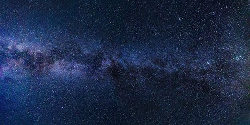 Geminids Star Gazing Event