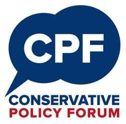 LLR - Conservative Policy Forum