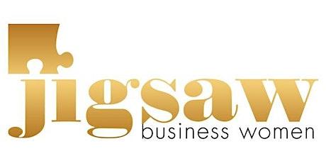 Jigsaw Business Women - Networking for Women 2020 tickets