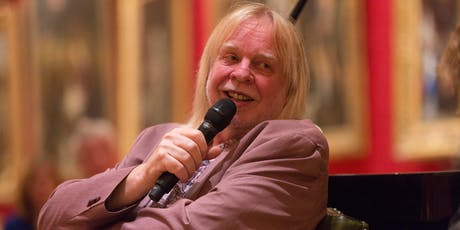 Rick Wakeman: A musical journey with Sue Perkins & the MMF Choir tickets