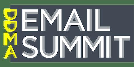 DDMA EMAIL SUMMIT 2019 billets