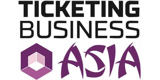 TheTicketingBusiness ASIA 2019