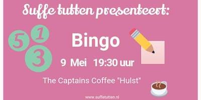 Suffe Tutten BINGO in Hulst!