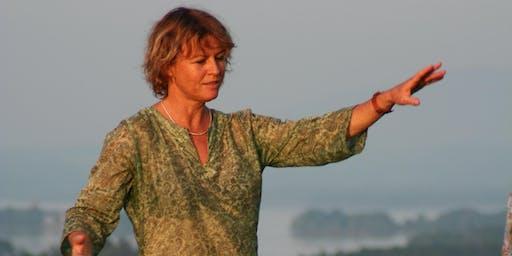 TaiJi und Qigong – im Einklang mit der Natur