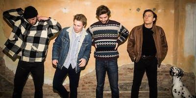 Bone for Tuna EP Release