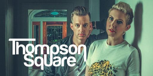 Thompson Square @ The Big House Nightclub (21+ only)