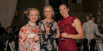 Brisbane Fabulous Ladies Wine Soiree with Oliver\