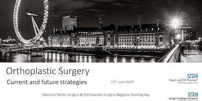 Orthoplastic Surgery - Current & Future Strategies