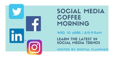 Social Media Coffee Morning