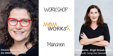 Workshop: Visual Storytelling mit dem Smartphone - Teil1. Mit Simone Naumann. Tickets