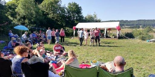 Labour Folk Festival