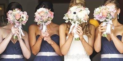 HILTON RIVERSIDE SECRET WEDDING FAIR